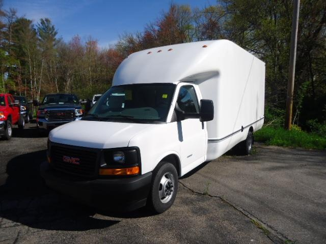Picture of 2011 GMC Savana LS 3500 Ext