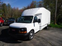 Picture of 2011 GMC Savana LS 3500 Ext, exterior, gallery_worthy