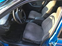 Picture of 1993 Pontiac Grand Am 4 Dr SE Sedan, interior, gallery_worthy