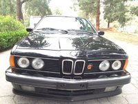 Picture of 1988 BMW 6 Series 628, exterior, gallery_worthy