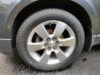 Picture of 2013 Chevrolet Traverse LTZ AWD, exterior, gallery_worthy