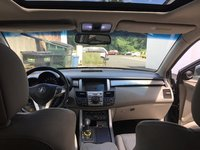 Picture of 2010 Acura RDX SH-AWD with Technology Package, interior, gallery_worthy