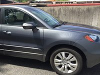 Picture of 2010 Acura RDX SH-AWD with Technology Package, exterior, gallery_worthy