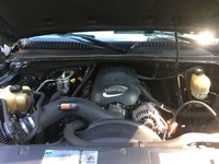 Picture of 2002 Chevrolet Silverado 2500 4 Dr LS 4WD Extended Cab SB, engine, gallery_worthy