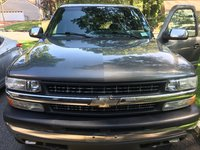 Picture of 2002 Chevrolet Silverado 2500 4 Dr LS 4WD Extended Cab SB, exterior, gallery_worthy
