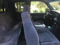 Picture of 2002 Chevrolet Silverado 2500 4 Dr LS 4WD Extended Cab SB, interior, gallery_worthy
