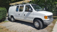 Picture of 2007 Ford E-Series Cargo E-250, exterior, gallery_worthy