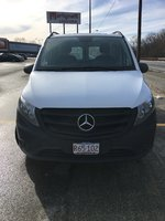 Picture of 2016 Mercedes-Benz Metris Cargo 3 Door, exterior
