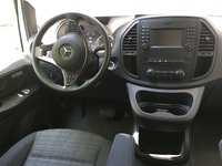Picture of 2016 Mercedes-Benz Metris Cargo 3 Door, interior