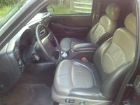 Picture of 1998 GMC Sonoma 2 Dr SLS Sport Extended Cab Stepside SB, interior, gallery_worthy