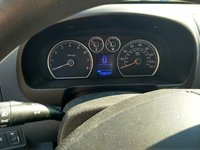 Picture of 2010 Hyundai Elantra Touring GLS, interior, gallery_worthy
