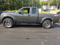 Picture of 2015 Nissan Frontier PRO-4X King Cab 4WD, exterior, gallery_worthy