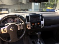 Picture of 2015 Nissan Frontier PRO-4X King Cab 4WD, interior, gallery_worthy