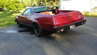 Picture of 1974 Chevrolet El Camino Base, exterior, gallery_worthy