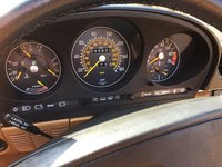 Picture of 1986 Mercedes-Benz SL-Class 560SL, interior, gallery_worthy