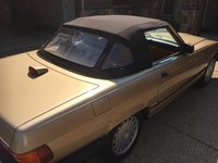 Picture of 1986 Mercedes-Benz SL-Class 560SL, exterior, gallery_worthy