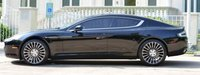 Picture of 2012 Aston Martin Rapide Luxe RWD, exterior, gallery_worthy