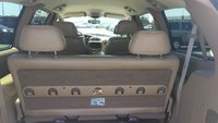 Picture of 1998 Chrysler Town & Country LXi, interior, gallery_worthy