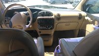 Picture of 1998 Chrysler Town & Country LXi, interior