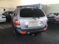 Picture of 2003 Hyundai Santa Fe Base, exterior, gallery_worthy