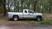 Picture of 2009 Dodge Dakota ST Ext. Cab 4WD, exterior, gallery_worthy