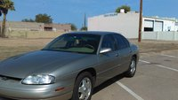 Picture of 1999 Chevrolet Lumina 4 Dr LTZ Sedan, exterior, gallery_worthy