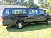 Picture of 2000 Ford E-350 XL Passenger Van, exterior, gallery_worthy