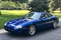 Picture of 1998 Jaguar XK-Series XK8 Coupe, exterior, gallery_worthy