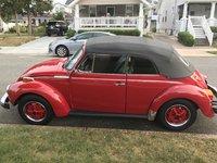 1974 Volkswagen Super Beetle Overview
