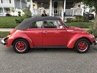 Picture of 1974 Volkswagen Super Beetle, exterior, gallery_worthy