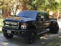 Picture of 2016 Ford F-350 Super Duty King Ranch Crew Cab 4WD, exterior