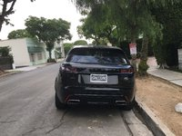 Picture of 2018 Land Rover Range Rover Velar D180 R-Dynamic HSE, exterior, gallery_worthy