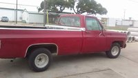 Picture of 1979 Chevrolet C/K 10 Cheyenne, exterior, gallery_worthy