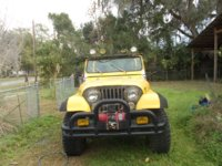 Picture of 1976 Jeep CJ7, exterior, gallery_worthy