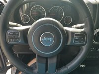 Picture Of 2015 Jeep Wrangler Sahara, Interior, Gallery_worthy