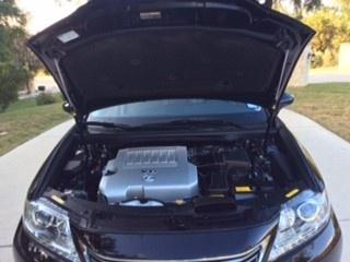 Picture of 2015 Lexus ES 350 FWD, engine, gallery_worthy