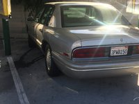 Picture of 1996 Buick Park Avenue 4 Dr STD Sedan, exterior, gallery_worthy