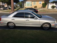 Picture of 2005 Hyundai XG350 4 Dr L Sedan, exterior, gallery_worthy