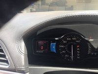 Picture of 2012 Lincoln MKX FWD, interior, gallery_worthy