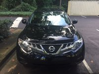 Picture of 2014 Nissan Murano S, exterior, gallery_worthy
