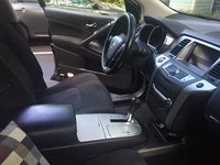Picture of 2014 Nissan Murano S, interior, gallery_worthy