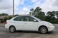 Picture of 2001 Toyota Prius Base, exterior, gallery_worthy