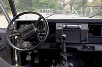 Picture of 1986 Land Rover Defender One Ten, interior, gallery_worthy