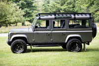 Picture of 1986 Land Rover Defender One Ten, exterior, gallery_worthy