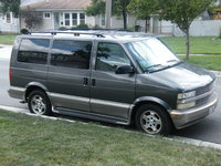Picture of 2004 Chevrolet Astro LS Passenger Van Extended, exterior, gallery_worthy