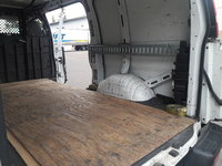 Picture of 2008 Chevrolet Express Cargo 2500, interior, gallery_worthy