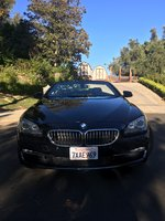 Picture of 2014 BMW 6 Series 640i Convertible, exterior