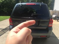 Picture of 2008 Mazda Tribute i Sport, exterior, gallery_worthy