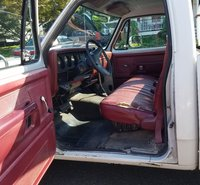 Picture of 1988 Dodge Ram, interior, gallery_worthy
