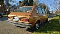 1978 Chevrolet Chevette Overview